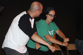 Theatresports Rematch 2011 | by WAM Theatre