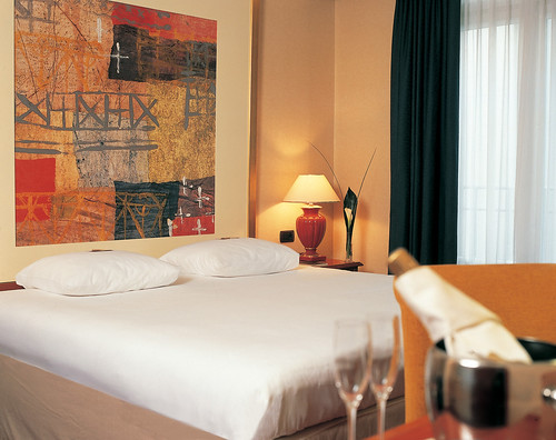 Hotels In Brussels City Centre