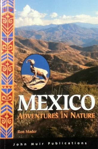 Books: Mexico Adventures in Nature