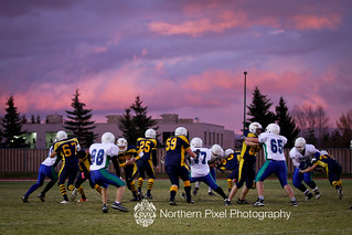 Prince George, BC - Football | by Dan Stanyer (Northern Pixel)