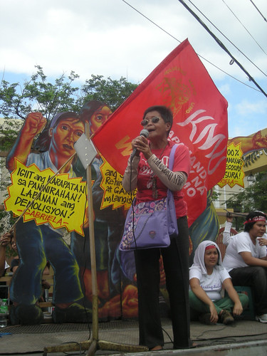 national women's day 2011-2 | by Kilusang Mayo Uno Philippines