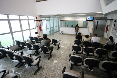 Hospital do Subúrbio | by Fotos GOVBA