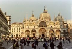 Venice, Basilica di San Marco