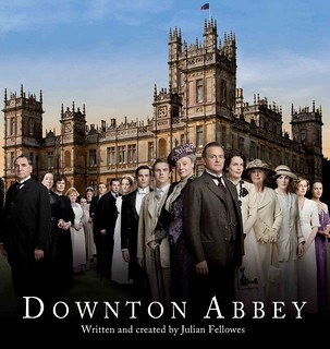 downton abbey wallpaper.png | by mengjinger
