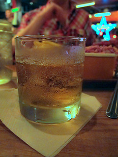 jack daniel's on the rocks | by David Lebovitz