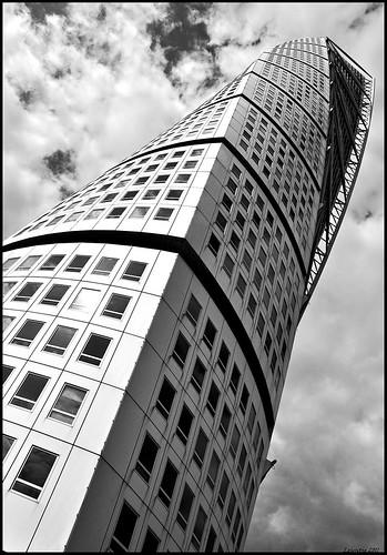 turning torso | by leuntje