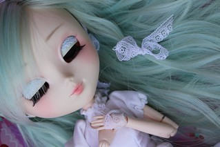 216/365 Minty Milk Tea | by pullip_junk