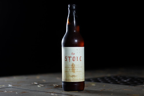 The Stoic from Deschutes Brewery | by portlandbeer.org
