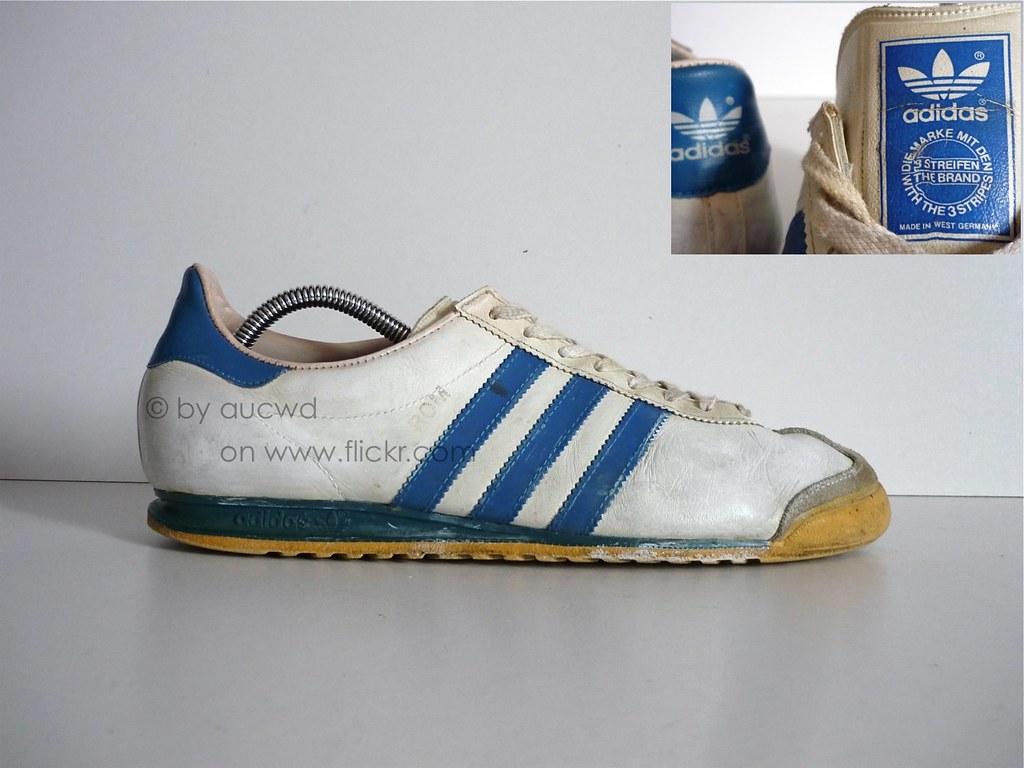 retro adidas trainers