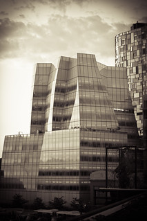 IAC Building | by joo0ey