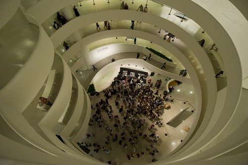 Art After Dark July 8, 2011 | by Solomon R. Guggenheim Museum