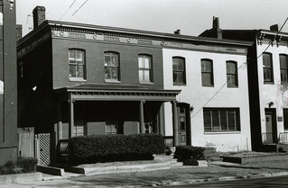 112 - 114 East Leigh Street | by VCU Libraries