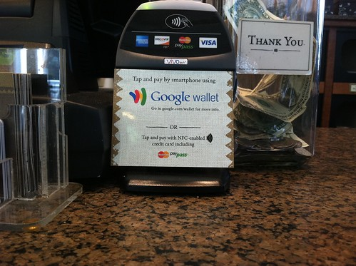 Google Wallet | by inky