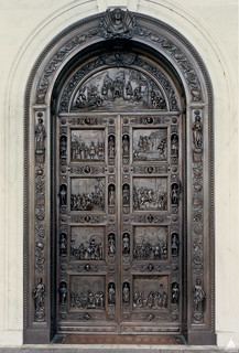 Columbus Doors | by USCapitol