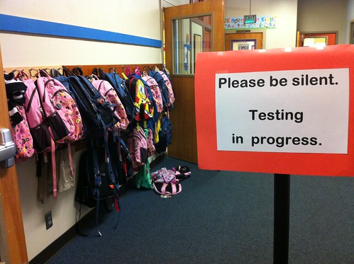 Backpack Donation with Schoolhouse Supplies at Woodlawn Elementary (8) | by KEEN Footwear