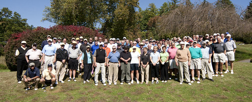 alumni-and-friends-golf-tournament-2011-2 | by Mars Hill University