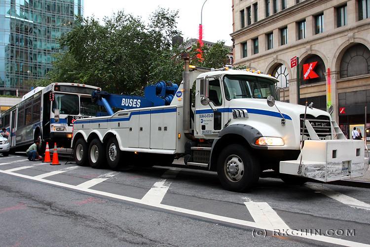 Tow Truck Company Staten Island