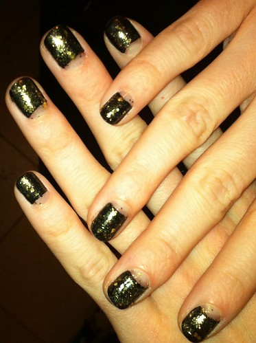 emmy nails | by Annamarie Tendler