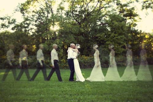 Balls Falls Wedding