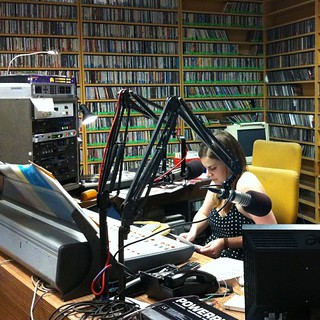 WTUL w/ @kgaccidental! | by sunhotelsounds