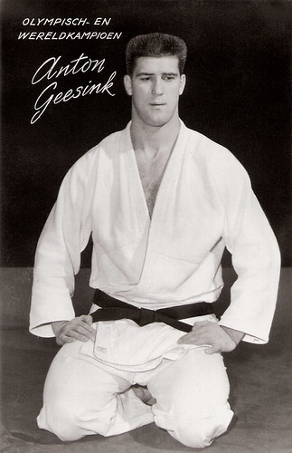 Anton Geesink