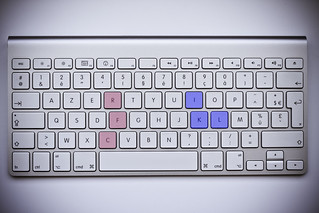 Flickr Keyboard | by D'MYS PHOTOGRAPHY
