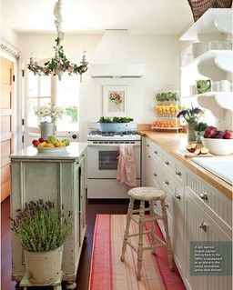turbo cottage kitchen | by The Estate of Things