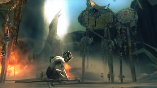 From Dust for PS3 (PSN) | by PlayStation.Blog
