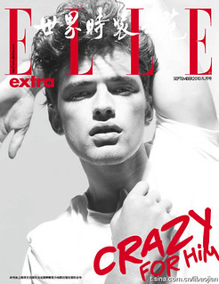 Sean-OPry-for-Elle-China | by scenestirz4