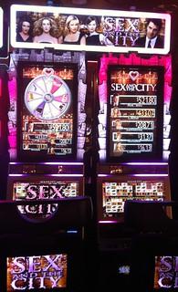 and the city slot machine free