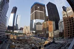 Ground Zero, Fish-Eye Takumar 17mm