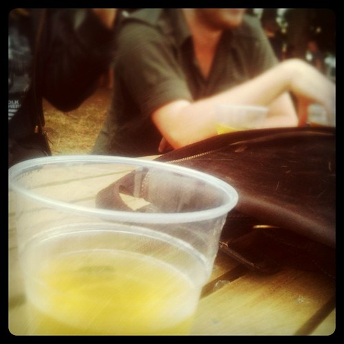 Cider O'clock | by brokenrecordsband