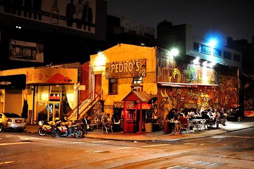 Pedro S Restaurant Cantina Santa Clara Ca