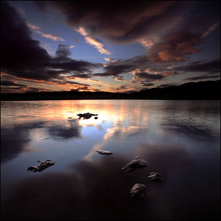 Loch of Lowes Tester 5D Mark II Mark II | by angus clyne