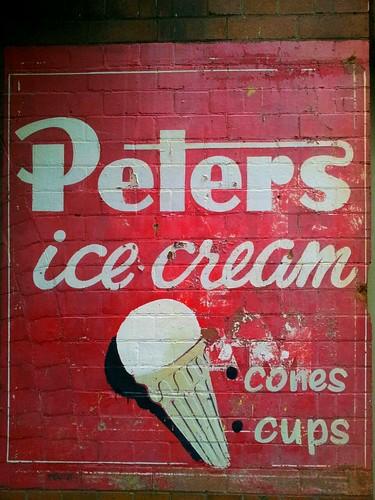 peters ice cream factory grafton - photo#35