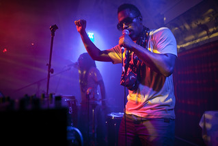 Shabazz palaces | by blikeng