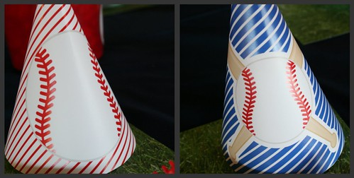 Baseball Collage - Party Hats | by larry_odebrecht