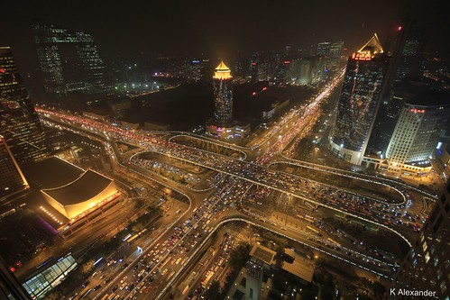 Beijing at Rush Hour! | by Kalexander2010