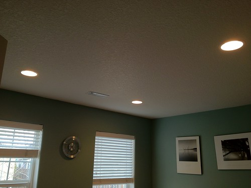 Recessed Lighting Guidelines Kitchen