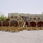 Souq Waqif Doha restaurant
