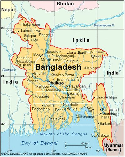 SUBMISSION OF RETURNS OF FOREIGN EXCHANGE TRANSACTIONS TO BANGLADESH BANK