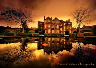 Butler House Reflected. | by Edward Dullard Photography. Kilkenny, Ireland.
