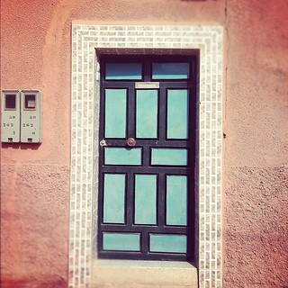 Marrakech Door 1 | by Elissa @ 17 and Baking