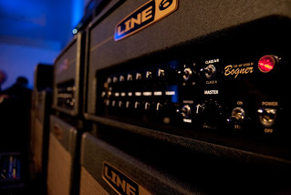 DT-Series at NAMM | by line6photos