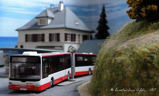 Veolia Duinrell Express (1:87) | by Amsterdam RAIL