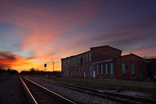 Alabama Sunset