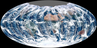 First Global Image from VIIRS | by NASA Goddard Photo and Video