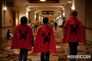 MineCon Event November 19, 2011 15-06-39 | by Mojang Team