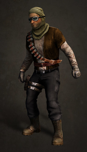 New UNCHARTED 3 DLC, Fortune Hunters' Club - 2 | by PlayStation.Blog