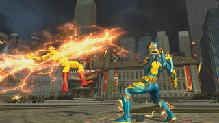 DC Universe Online: Lightning Strikes for PS3 | by PlayStation.Blog